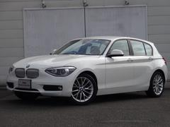 BMW116i ファッショニスタ