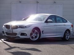 BMW320iグランツーリスモ Mスポーツ