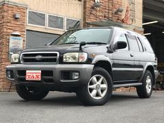 テラノワイド R3m−SE リミテッド 4WD ディーゼル