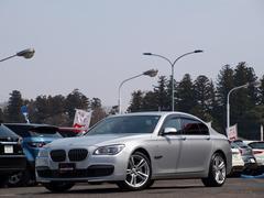 BMWアクティブハイブリッド7 Mスポーツ 1オナ SR クルコン