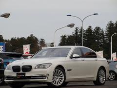BMWアクティブハイブリッド7 SR アクティブクルコン LKA