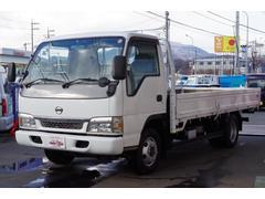 アトラストラック低床 ワイドロング 4WD 積載3t NOx・PM適合