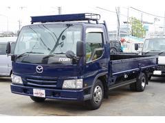 タイタントラックロングワイドローDX NOx・PM適合 積載2t