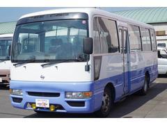 シビリアンバスSXターボ29人オートステップ付自動扉リクライニングシート