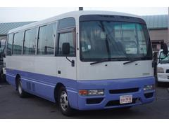 シビリアンバス29人乗り 自動ドア クーラー