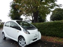 アイミーブM急速充電 普通充電 両席シートヒーター キーレス