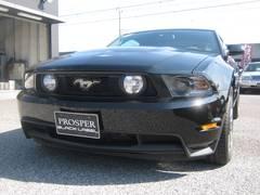 フォード マスタング V8 GTパフォーマンスパッケージ ディーラー30台限定車(フォード)