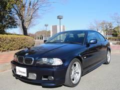 BMW330Ci Mスポーツ
