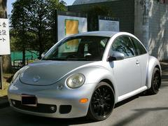 VW ニュービートルターボ ETC