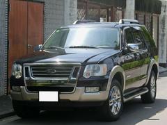 フォード エクスプローラーエディバウアー HDDナビ ETC ワンセグ