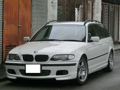 BMW318iツーリング Mスポーツパッケージ 純正AW