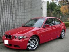 BMW318ti MスポAW