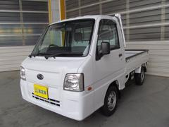 サンバートラックTC プロフェッショナル 4WD コラムAT エアバッグ