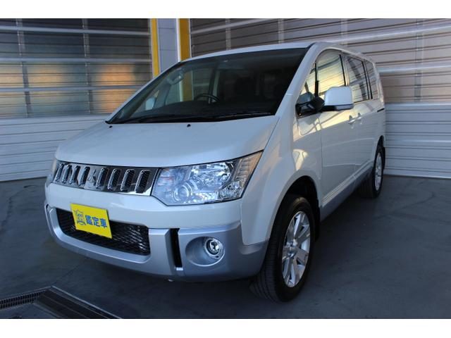 Photo of MITSUBISHI DELICA D:5 D POWER PACKAGE / used MITSUBISHI