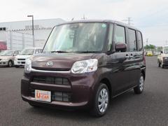 タントウェルカムシート X SAIII 4WD