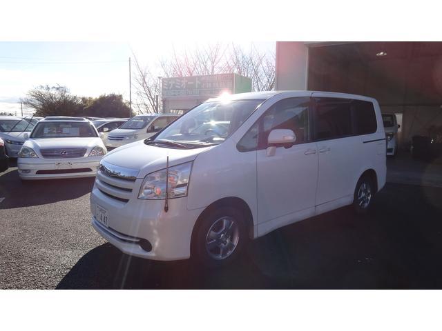 トヨタ ノア YY (車検整備付)