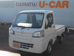ハイゼットトラックSTD 4WD