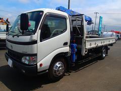 ダイナトラック05104 4段ラジコン 3t超ロング リヤジャッキ
