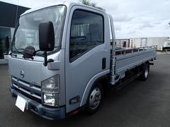 アトラストラック0658 2t平ボディ 全低床標準ロング オートマチック車