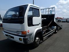 コンドル06127 3.8tセフティローダー 積載車 アオリ3方開