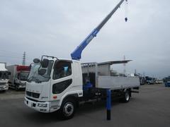 ファイター増トン4段ブーム フックイン ラジコン積載7.6t