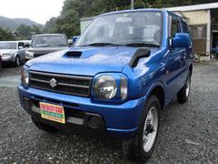 ジムニーXGパートタイム4WD タイミングチェーン キーレスABS