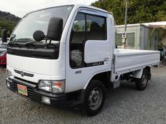 アトラストラックディーゼル 4WD 5速MT タイミングチェーン エアコン