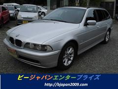 BMW525iツーリング タイミングチェーン