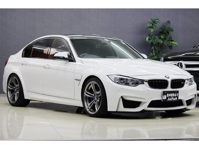 BMW M3 M3OPフルレザーメリノインテリアOP19アルミLE...