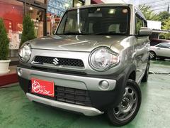 ハスラーG ユーザー買取車 ワンオーナー レーダーブレーキサポート