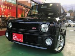 アルトラパンSS 当店買取車 社外ナビ 地デジ ETC 1年保証