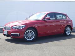 BMW118i スタイル コンフォートアクセス パーキングアシスト
