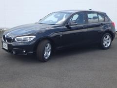 BMW118i スポーツ パーキングアシスト コンフォートアクセス
