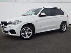 BMW X5xDrive 35d Mスポーツ セレクトパッケージ