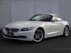 BMW Z4sDrive35i Mスポーツパッケージ 7速DCT