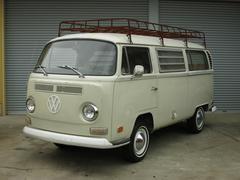 VW タイプIIウエストファリア ハードトップモデル