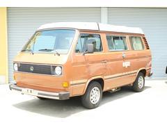 VW ヴァナゴン