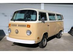 VW タイプIIBUS