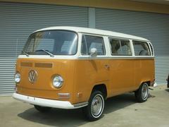 VW タイプIIBUS ディスクブレーキ クーラー付 Webastoヒーター