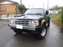 プロシードマービーガソリン 4WD リフトUP BSDUELERA/T
