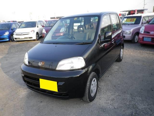 純正AW、キーレス。支払総額23万円。車検2年付き。