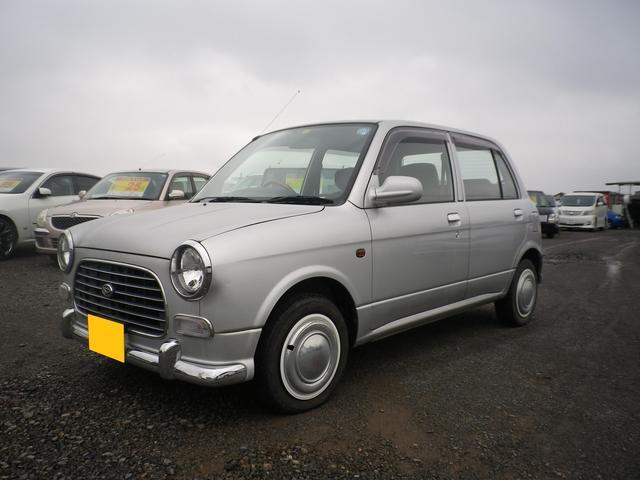 CDデッキ、ETC、社外ホイール。支払総額19万円。車検2年付き。