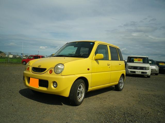 キーレス、PS,PW支払総額は21万円。車検2年付き。