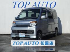 アトレーワゴンカスタムターボR  4WD エアロ Tチェーン 1年保証付