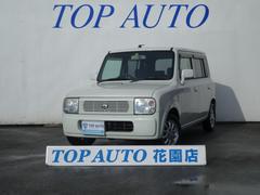 アルトラパンX 純正アルミ Tチェーン車 ベンチシート
