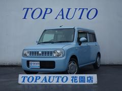 アルトラパンG 4WD 1オーナー シートヒーター ETC 1年保証