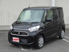eKスペース M e−アシスト 自動ブレーキ シートヒーター 未使用車(三菱)