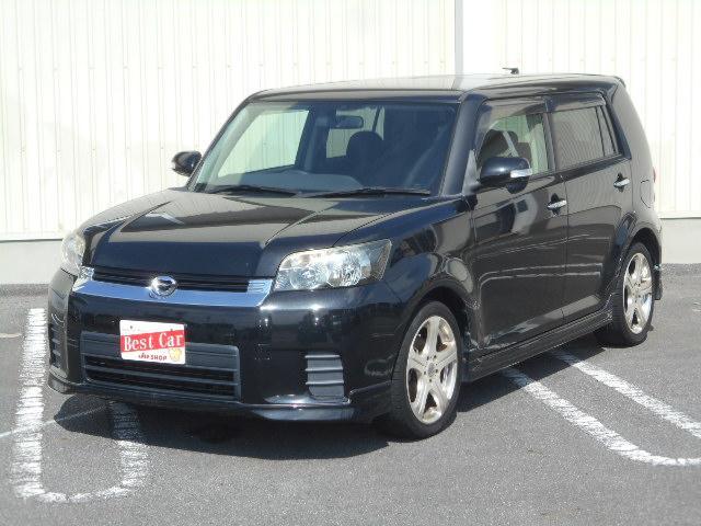 トヨタ 1.5G エアロツアラー CDMD アルミ ETC