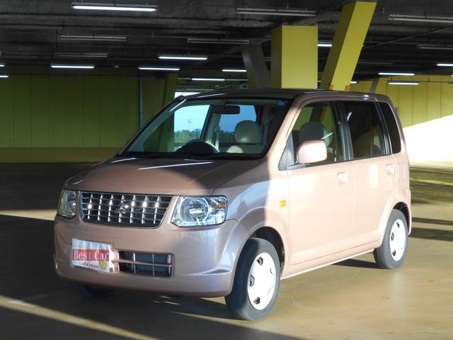 三菱 eKワゴン MX キーレス (なし)