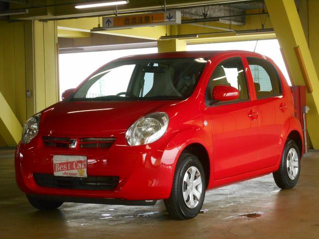 トヨタ X 純正CDオーディオデッキ 電動式格納ドアミラー